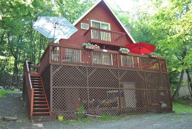 6359 Decker Road, Bushkill, PA 18324 (MLS #PM-79728) :: RE/MAX of the Poconos