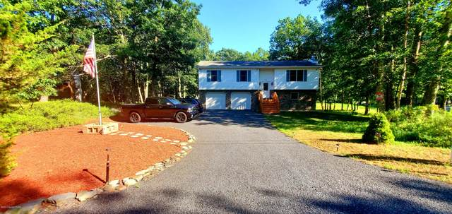 14 Mountain Top, East Stroudsburg, PA 18302 (MLS #PM-79747) :: Kelly Realty Group