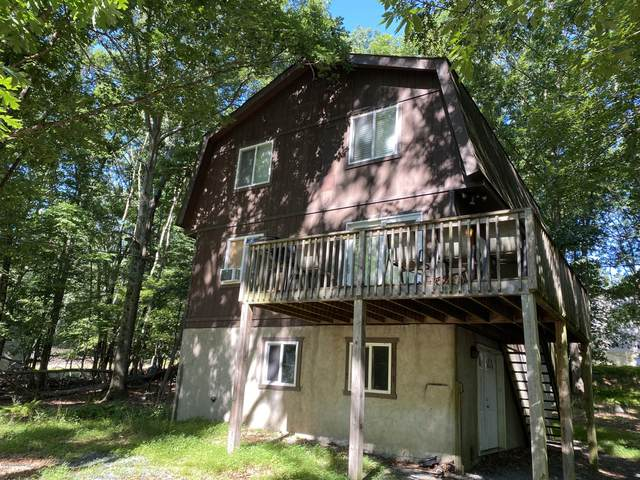 764 Clubhouse Dr, East Stroudsburg, PA 18302 (MLS #PM-79751) :: RE/MAX of the Poconos