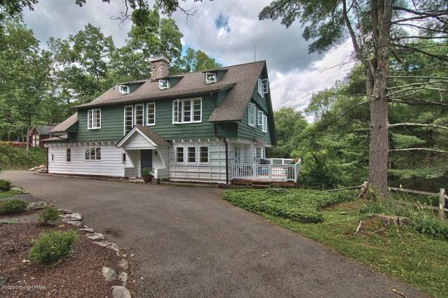 4128 Valley View Rd, Buck Hill Falls, PA 18323 (MLS #PM-79760) :: RE/MAX of the Poconos