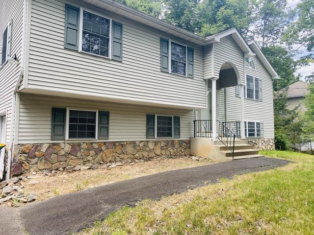 1159 Hunters Woods Dr, East Stroudsburg, PA 18301 (MLS #PM-79764) :: RE/MAX of the Poconos