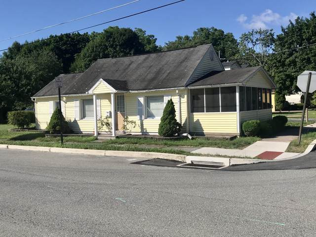 59 State St, East Stroudsburg, PA 18301 (MLS #PM-79767) :: RE/MAX of the Poconos