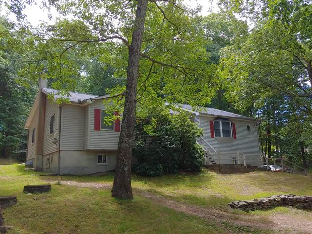 5115 High Terrace Road, Stroudsburg, PA 18360 (MLS #PM-79787) :: RE/MAX of the Poconos