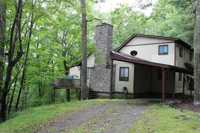145 Berkshire Ct, Bushkill, PA 18324 (MLS #PM-79800) :: RE/MAX of the Poconos