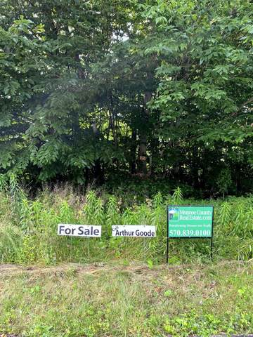 Lot # 39, Covington Township, PA 18424 (MLS #PM-79802) :: RE/MAX of the Poconos