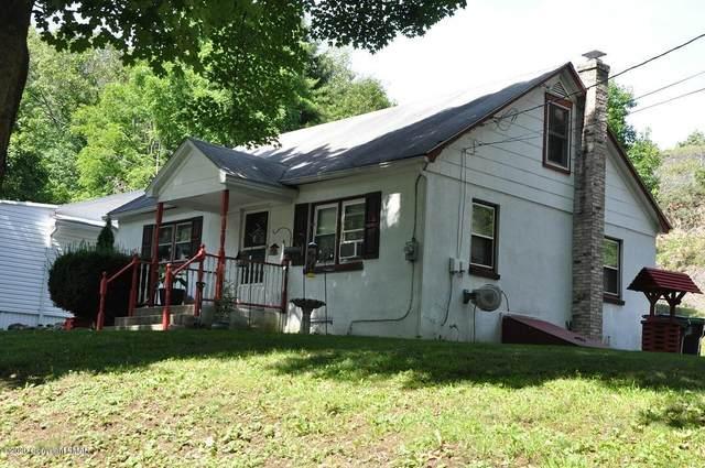 356 & 358 Strawberry Hill Road, Saylorsburg, PA 18353 (MLS #PM-79804) :: Keller Williams Real Estate