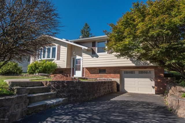 1233 Greenwood Rd, Stroudsburg, PA 18360 (MLS #PM-79810) :: Keller Williams Real Estate