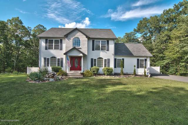 586 Sycamore Ln, East Stroudsburg, PA 18302 (MLS #PM-79812) :: RE/MAX of the Poconos