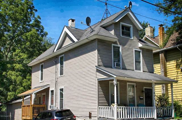 409 N 8Th St, Stroudsburg, PA 18360 (MLS #PM-79818) :: RE/MAX of the Poconos