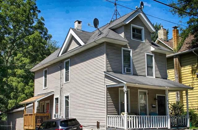409 N 8Th St, Stroudsburg, PA 18360 (MLS #PM-79818) :: Keller Williams Real Estate