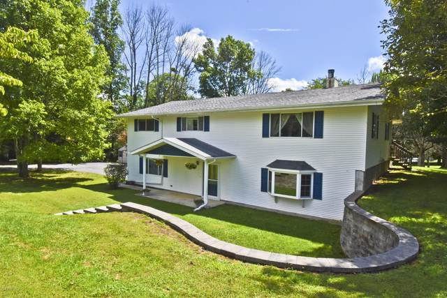 105 Sioux Court, Stroudsburg, PA 18360 (MLS #PM-79841) :: Keller Williams Real Estate