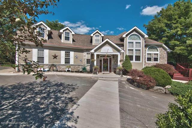 598 Fish Hill Rd, East Stroudsburg, PA 18301 (MLS #PM-79855) :: RE/MAX of the Poconos