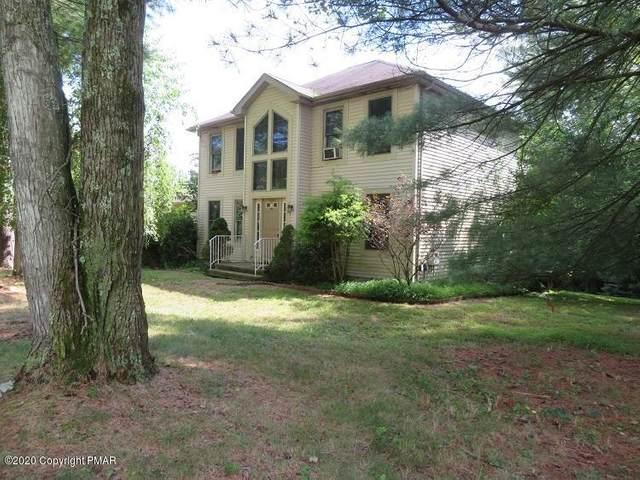 213 Rhapsody Run, East Stroudsburg, PA 18301 (#PM-79876) :: Jason Freeby Group at Keller Williams Real Estate