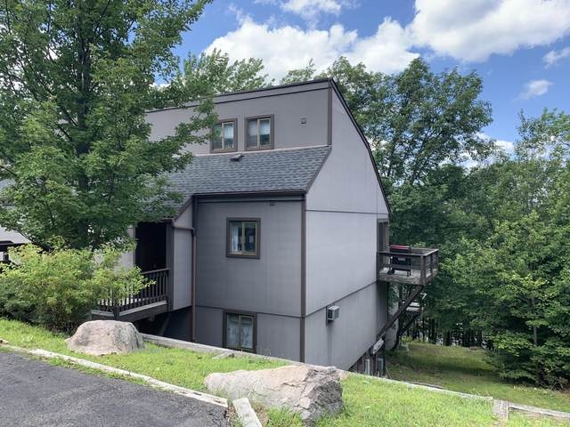 125 Cross Country Ln, Tannersville, PA 18372 (MLS #PM-79877) :: Keller Williams Real Estate