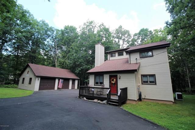 383 Kilmer Trail, Albrightsville, PA 18210 (MLS #PM-79980) :: Keller Williams Real Estate