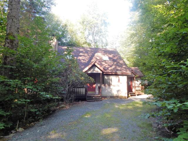 361 Appleseed Road, Pocono Pines, PA 18350 (MLS #PM-79981) :: Keller Williams Real Estate