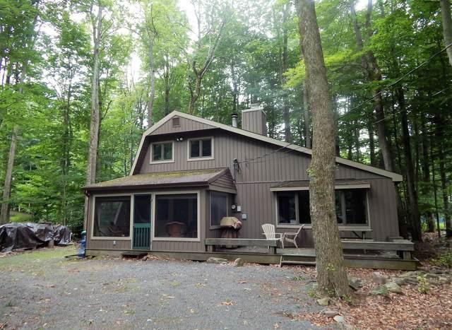 1139 Manor Hill Road, Pocono Pines, PA 18350 (MLS #PM-79982) :: Keller Williams Real Estate