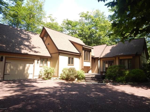 3159 Paul Bunyan Trail, Pocono Pines, PA 18350 (MLS #PM-79983) :: Keller Williams Real Estate