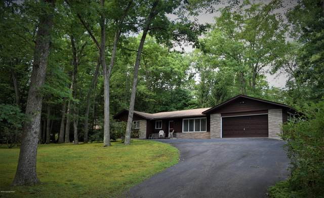 115 Maple Ter, Nesquehoning, PA 18240 (MLS #PM-79984) :: Keller Williams Real Estate