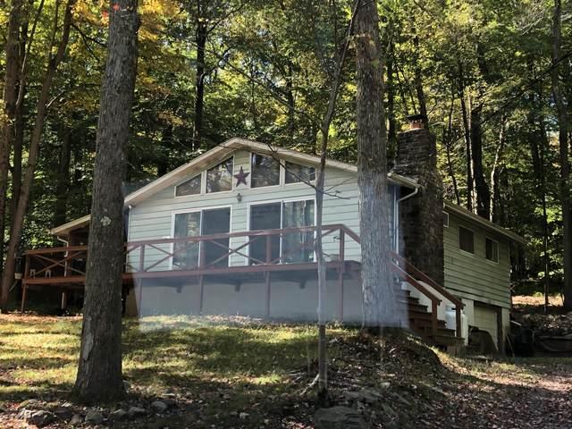 1549 Locust Ln, Pocono Lake, PA 18347 (MLS #PM-80084) :: Kelly Realty Group