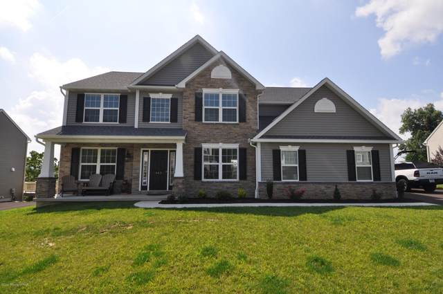 642 Seem Dr, Kutztown, PA 19530 (MLS #PM-80102) :: Kelly Realty Group