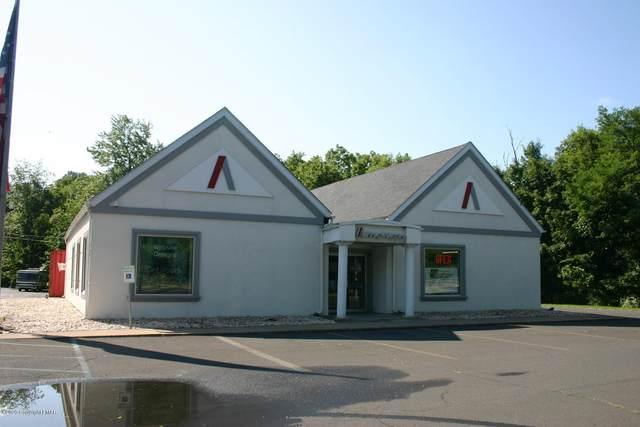 2600 Milford Rd, East Stroudsburg, PA 18301 (MLS #PM-80133) :: Kelly Realty Group