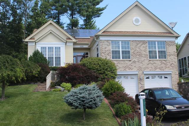 3205 Pine Valley Way, East Stroudsburg, PA 18302 (MLS #PM-80134) :: RE/MAX of the Poconos
