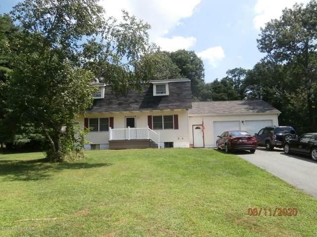 4127 Hill Ct, Saylorsburg, PA 18353 (MLS #PM-80136) :: Kelly Realty Group