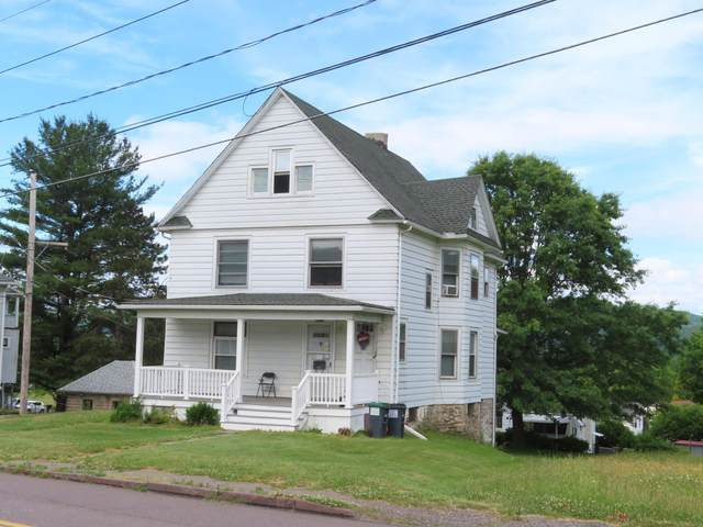 1296 S Main St, Pittston, PA 18640 (MLS #PM-80144) :: RE/MAX of the Poconos