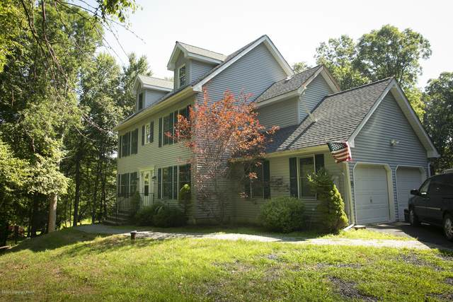 2422 Sidorick Ln, East Stroudsburg, PA 18302 (MLS #PM-80185) :: Kelly Realty Group