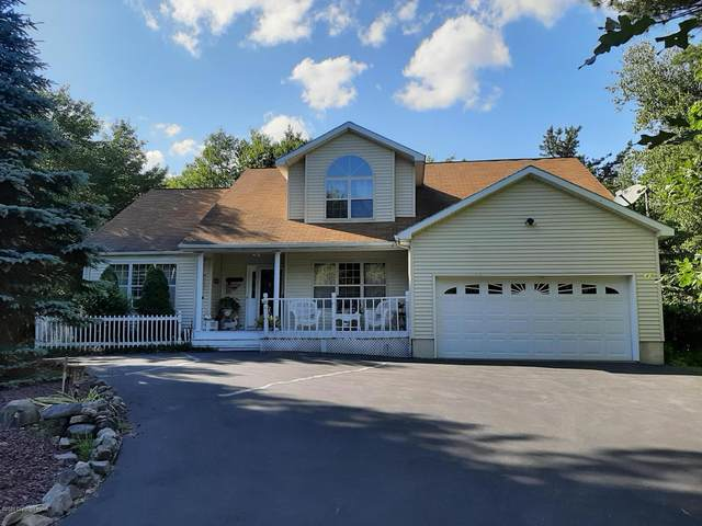 404 Clearview Dr, Long Pond, PA 18334 (MLS #PM-80226) :: Kelly Realty Group