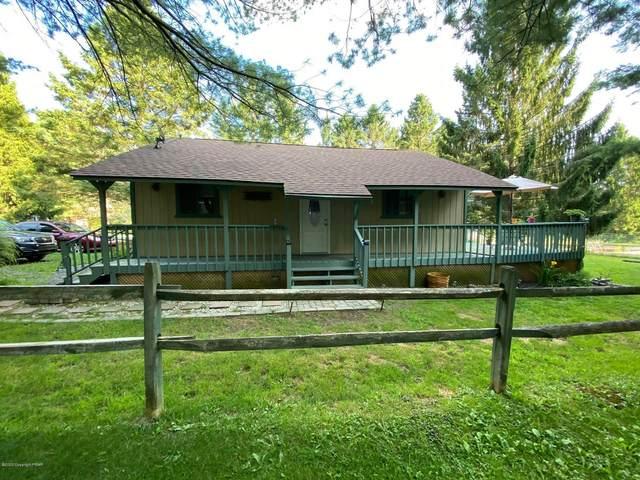 327 Campstead Cir, Pocono Lake, PA 18347 (MLS #PM-80282) :: RE/MAX of the Poconos