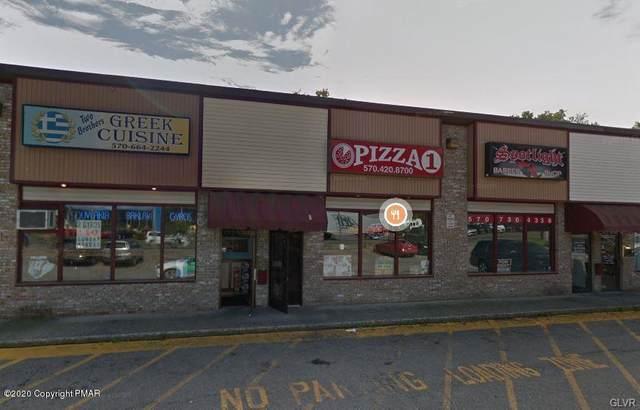 1240 N 9Th St, Stroudsburg, PA 18360 (MLS #PM-80296) :: RE/MAX of the Poconos