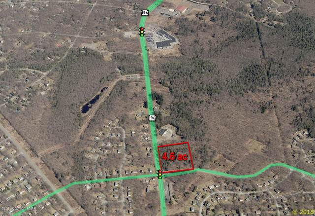 Route 196 & Kings Way, Tobyhanna, PA 18466 (MLS #PM-80330) :: RE/MAX of the Poconos