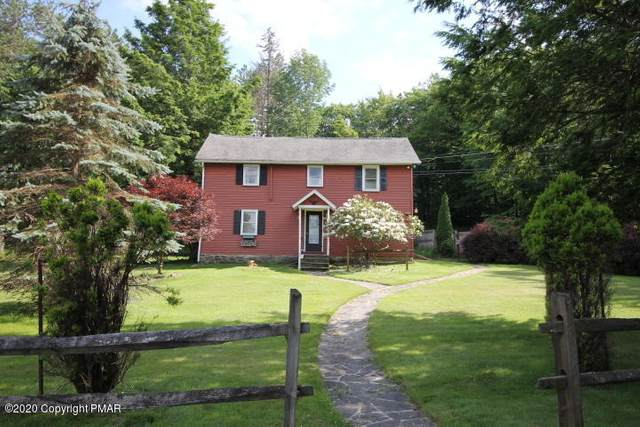 670 Rt 447, Canadensis, PA 18325 (MLS #PM-80371) :: Kelly Realty Group