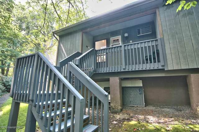 4 Ski Side Ct, Tannersville, PA 18372 (MLS #PM-80372) :: Keller Williams Real Estate