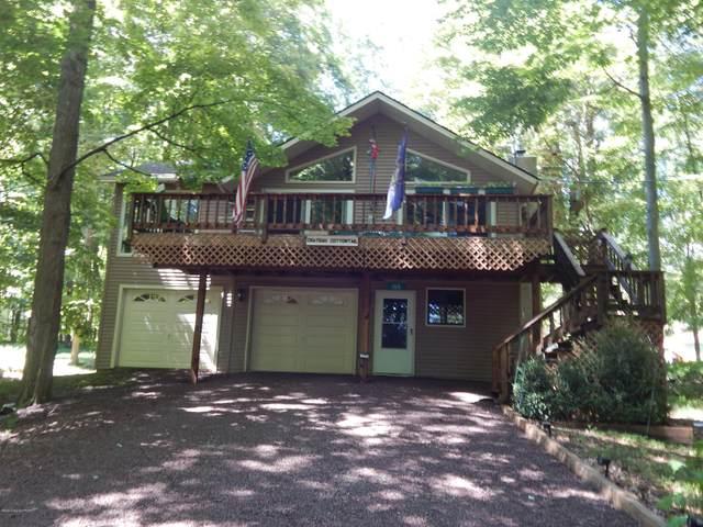 155 Cottontail Ln, Pocono Lake, PA 18347 (MLS #PM-80386) :: Kelly Realty Group