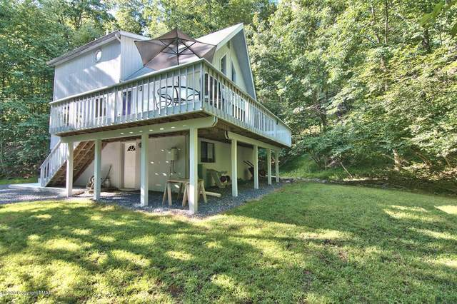 8198 Gallahad Pass, East Stroudsburg, PA 18302 (MLS #PM-80408) :: Kelly Realty Group