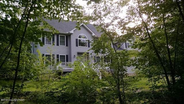 210 Grouse Run, Cresco, PA 18326 (MLS #PM-80426) :: Kelly Realty Group