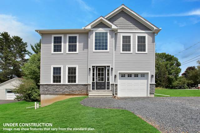 263 B Butternut Lane, Hazleton, PA 18202 (MLS #PM-80428) :: Kelly Realty Group