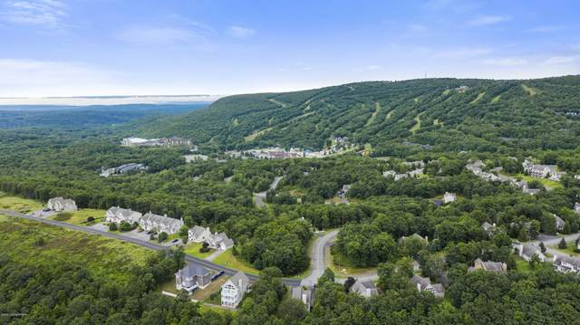 Upper Deer Valley Dr #16, Tannersville, PA 18372 (MLS #PM-80440) :: Kelly Realty Group