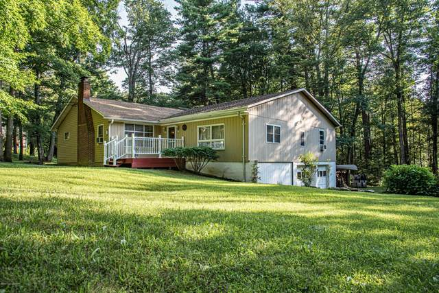 1467 Sherwood Forest Rd, Saylorsburg, PA 18353 (MLS #PM-80450) :: Kelly Realty Group