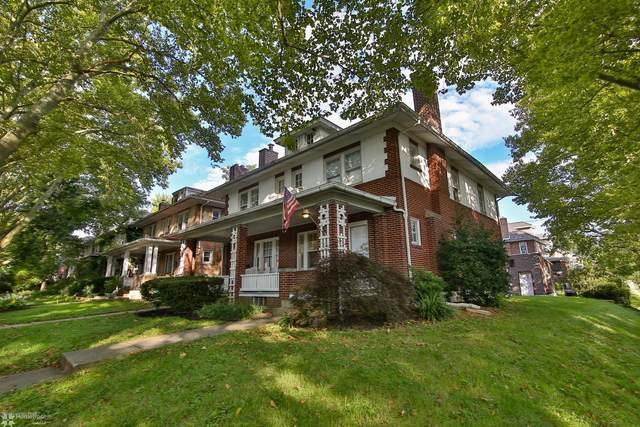 2303 W Allen St, Allentown, PA 18104 (MLS #PM-80453) :: RE/MAX of the Poconos