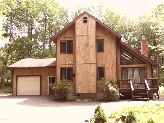 4 Joseph Ln, Gouldsboro, PA 18424 (MLS #PM-80545) :: Kelly Realty Group