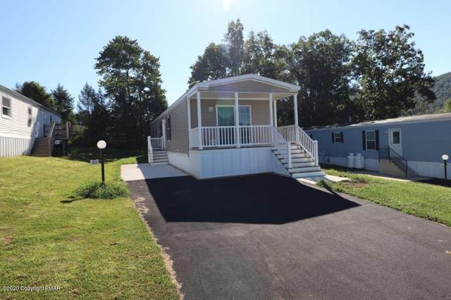 32 Hillside Place  Lot 32, Kunkletown, PA 18058 (MLS #PM-80565) :: RE/MAX of the Poconos