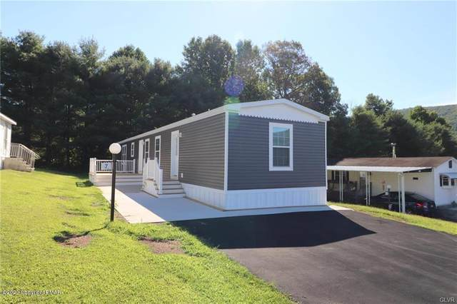 7 Blue Mountain View Circle, Kunkletown, PA 18058 (MLS #PM-80566) :: RE/MAX of the Poconos