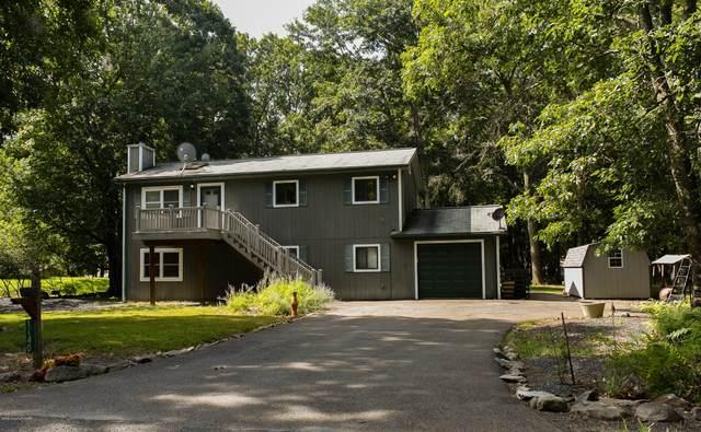 1140 Elk Dr, Bushkill, PA 18324 (MLS #PM-80569) :: Kelly Realty Group