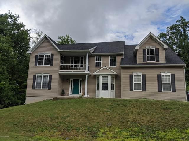 387 Shawnee Valley, East Stroudsburg, PA 18302 (MLS #PM-80666) :: Kelly Realty Group
