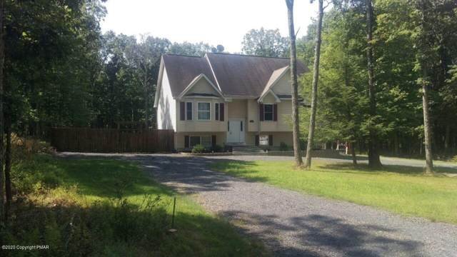359 Birch Dr, Canadensis, PA 18325 (MLS #PM-80708) :: Kelly Realty Group