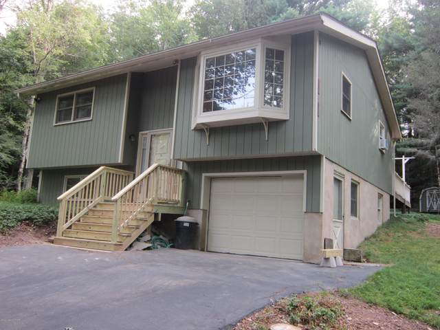 7311 Moss Dr, Swiftwater, PA 18370 (MLS #PM-80721) :: Kelly Realty Group